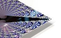 Twisted Mint Madness HD Metal print