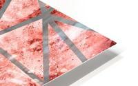 Geometric XXXV HD Metal print