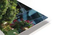 Bench (50) HD Metal print