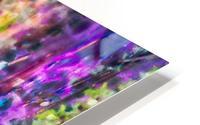 Pranadanda  HD Metal print