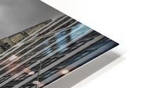 New York City  HD Metal print