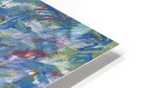 windy landscape HD Metal print