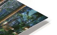 Density HD Metal print