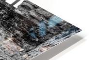 Kenilworth Castle 2 HD Metal print