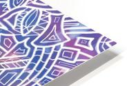 Iridescent Reverie HD Metal print