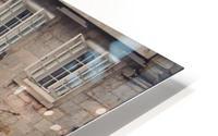 Open Windows HD Metal print