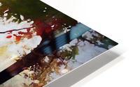 Autumnal Landscape 5 HD Metal print