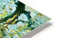 Nature reflections HD Metal print