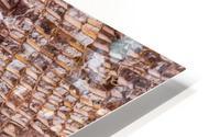 Maras Salt Mines HD Metal print