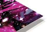 The Power of Colors Series 1 HD Metal print