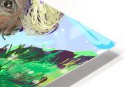 10 26 19a123Untitled HD Metal print