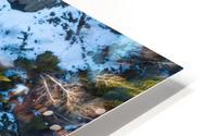 Ontario River HD Metal print