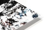 Tuning a New Generation HD Metal print
