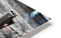 Sword HD Metal print
