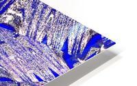 The Butterfly Inside HD Metal print