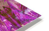 Stone Light Flower 5 HD Metal print