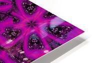 Purple Desert Song 38 HD Metal print