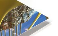 Vogazim by Jean-Francois Dupuis  HD Metal print