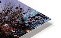 nube 57 HD Metal print