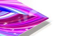 PERSPECTIVES 5D HD Metal print