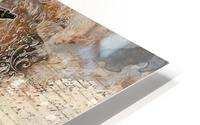 Chester Charles Bennington HD Metal print