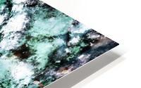 Ice breaker HD Metal print