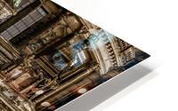 berlin cathedral building_1588539606.9187 HD Metal print