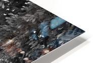 Arbre dalignement HD Metal print