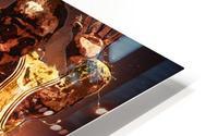 Kobe Bryant Best Moments 8 HD Metal print