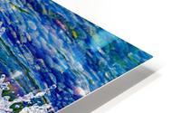 Millennium Splash HD Metal print