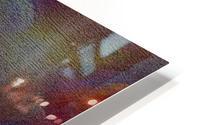 abstracart26 HD Metal print