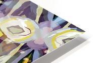 Biophilian Mystique Texture  HD Metal print