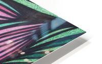 Mazeri  HD Metal print