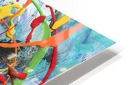 Colour Carnival II HD Metal print