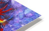 Infinity HD Metal print
