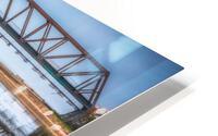 Double pont Impression metal HD