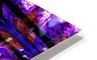 Lotus In Glow 14 HD Metal print