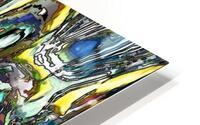 Tinman HD Metal print