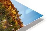 Lax Lake Mn HD Metal print