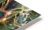 Composicion120 HD Metal print