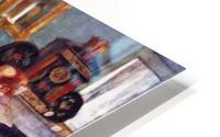 Portait of the Bellelli family by Degas HD Metal print