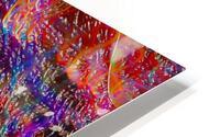 LOOKING GLASS HD Metal print
