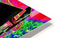 ComeTogetherOverME HD Metal print