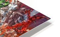B-usyness HD Metal print