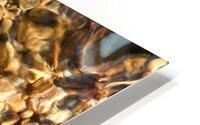 Reflex - X HD Metal print