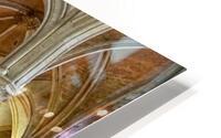 Immortal Cathedrale Saint Etienne 5 of 6 HD Metal print