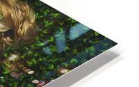 Tembleque IV HD Metal print