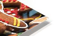 Cookies HD Metal print