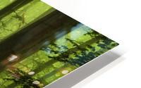 Spring Promise HD Metal print