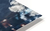 Event Horizon HD Metal print